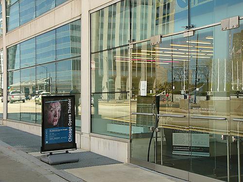 Harris theater