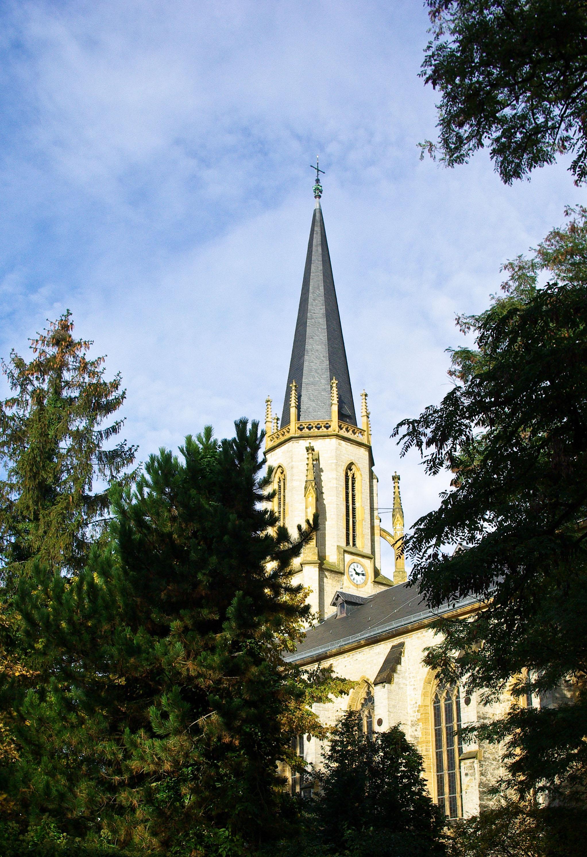 Gutersloh church
