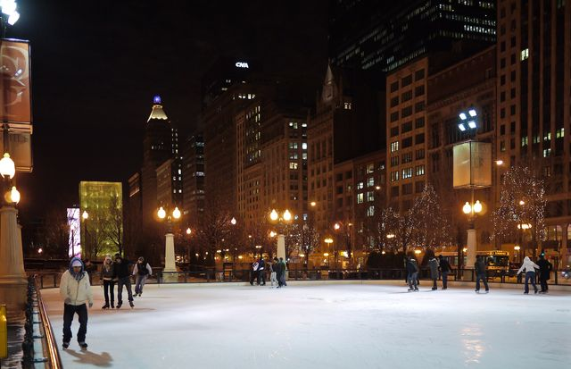 Skating December 10
