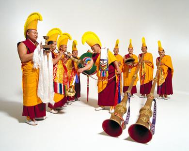 Arts_series_tibet