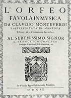 Monteverdis_orfeo_first_edition